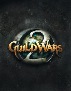 This is the only thing anyone anywhere has seen of Guild Wars 2.