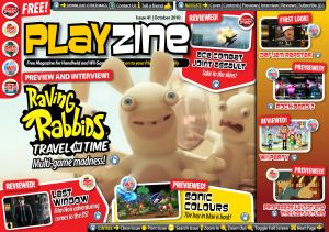PlayZine Issue 41