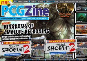 PCGZine Issue 51